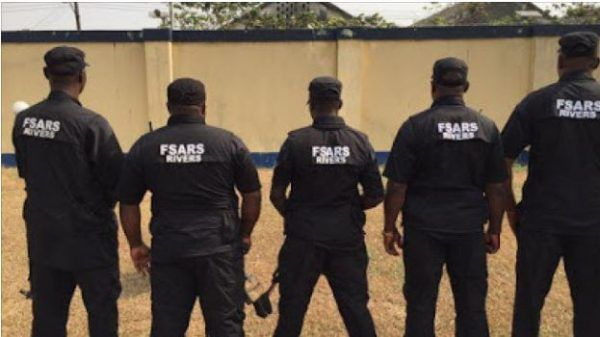 Endsars Sars Banned From Conducting Stop And Search Operations Police Force Ogun State Police Officer