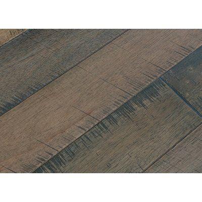 Maritime Hardwood Floors 4 Solid Hevea Hardwood Flooring In Native