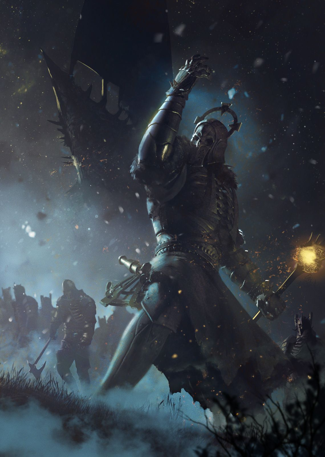 Pin On The Witcher Iii Wild Hunt Fine Art Prints The witcher 3 wild hunt art