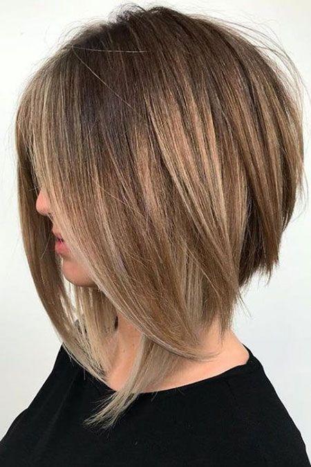 100+ Popular Short Haircuts 2018 – 2019 -   20 popular hairstyles 2019 ideas
