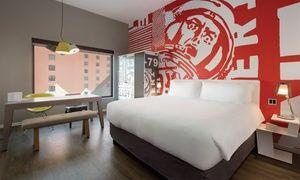 Stay At 3 5 Star Top Secret Minneapolis Hotel Mn Dates Into October Minneapolis Hotels Hotel Hotels Design