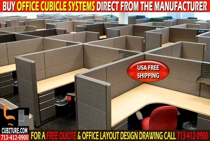 How To Find The Best Used Office Cubicle Systems Save Office Cubicle Cubicle Office Layout