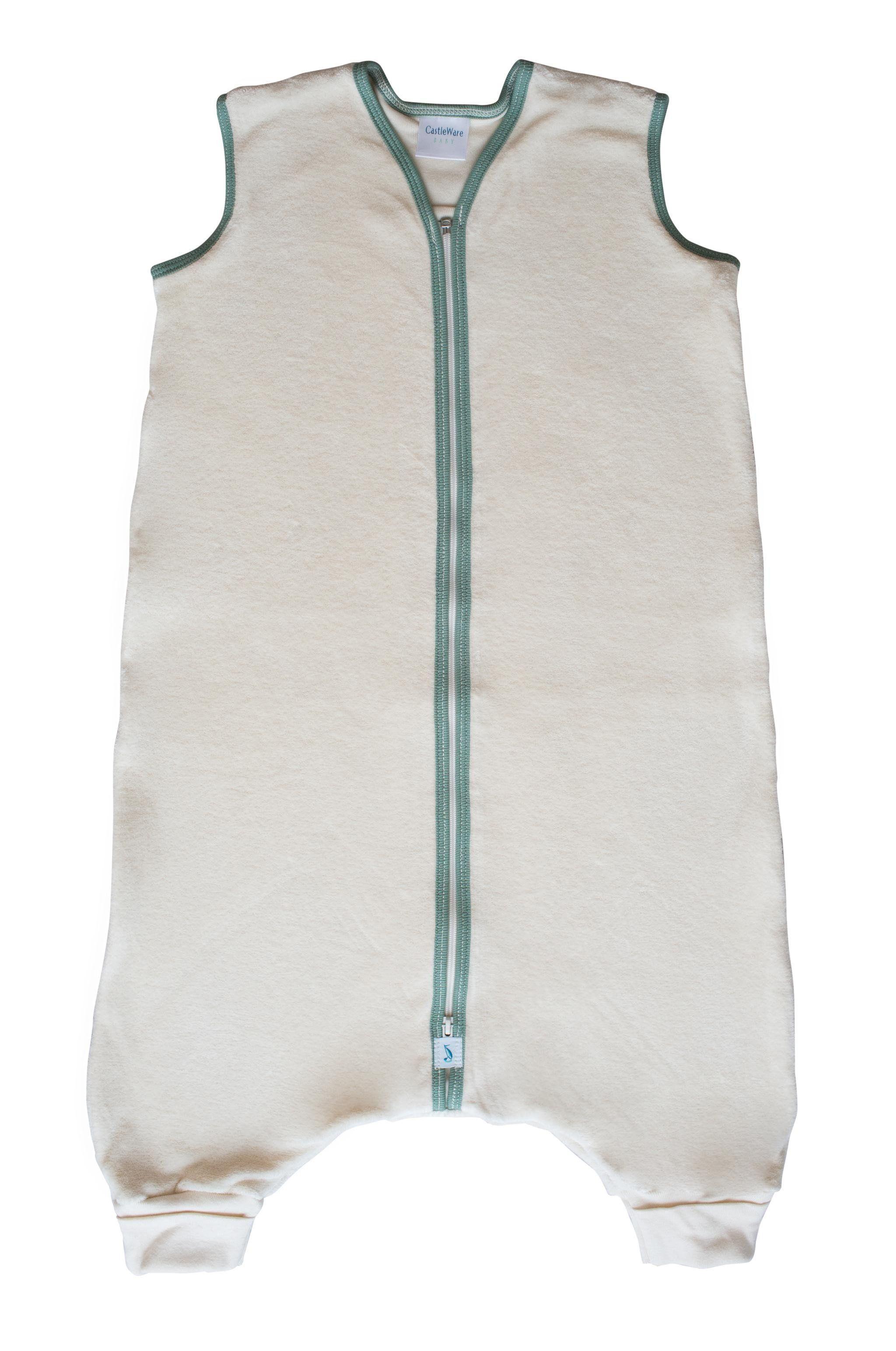 Sleeveless velour toddler sleeper bag toddlerblanketsleeper