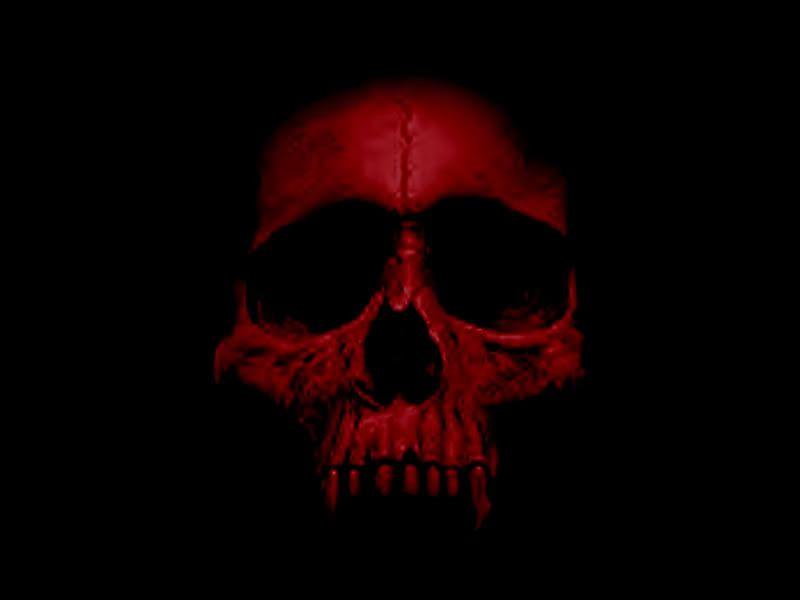 Skullz Skull Wallpaper Skull Vampire Skull