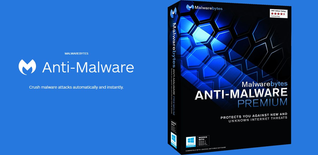 malwarebytes free edition download cnet