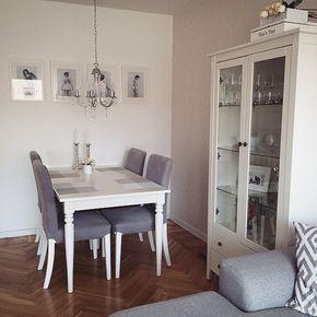 wohnideen landhausstil wohnzimmer, home ikea wohnzimmer livingroom landhausstil shabby vintage weiß, Design ideen
