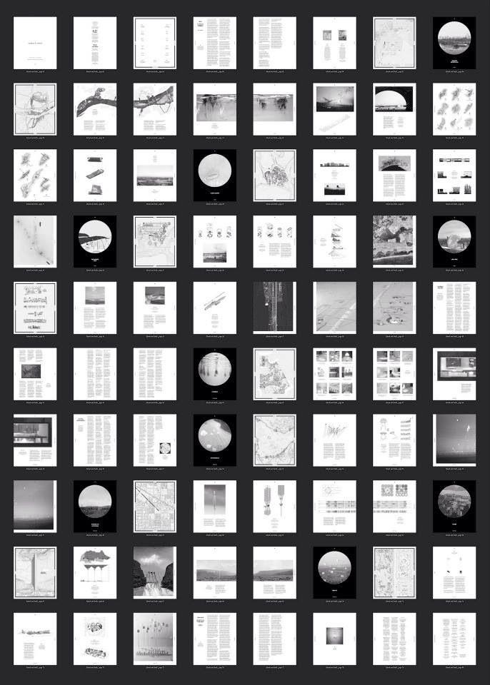 LCLA Office layout  - pamphlet layout