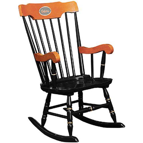 The Memory Company Florida Gators Rocking Chair