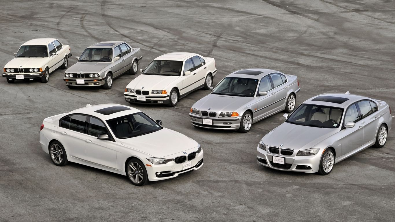 Bmw 3 Series Car Wallpaper Bmw 3 Series Wallpapers Bmw 3