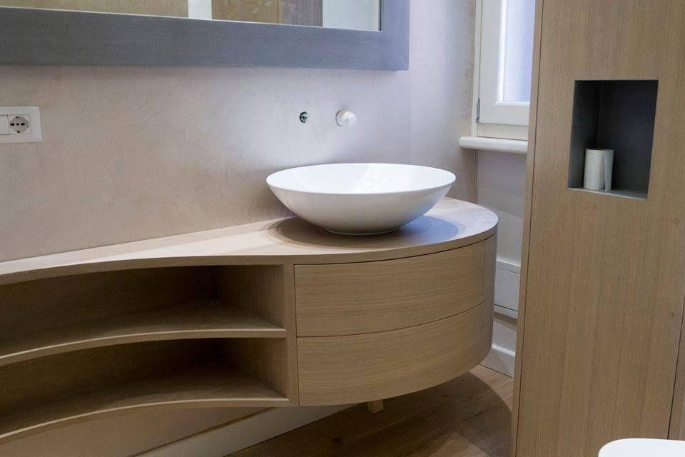 Mobili Da Bagno Su Misura : Risultati immagini per mobili bagno su misura bath rumba