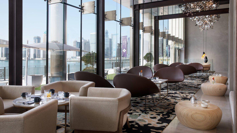 Luxury 5Star Hotel in Downtown Dubai Renaissance