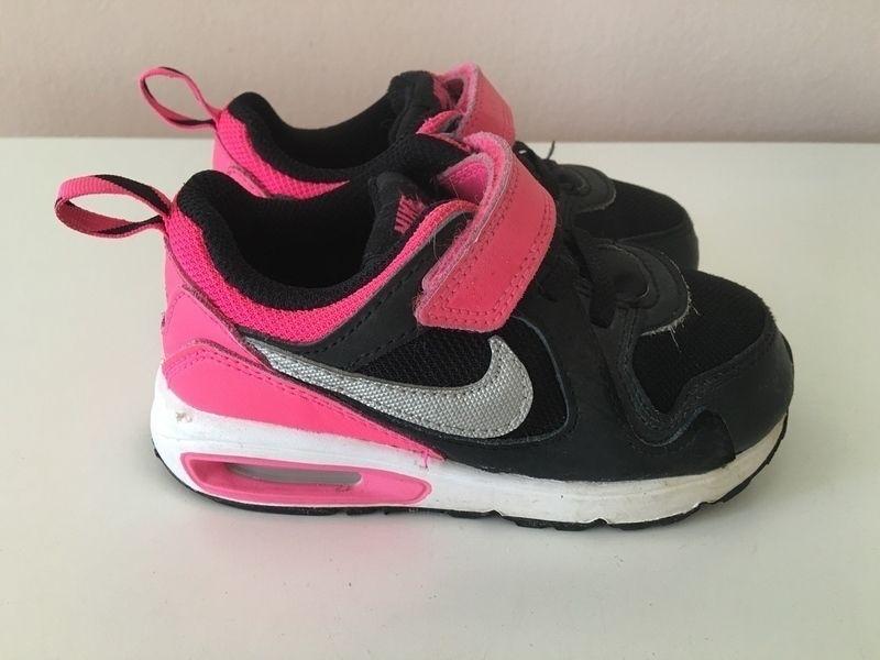 Mein Original Nike Air Max Sneakers Mädchen Gr.25 von Nike