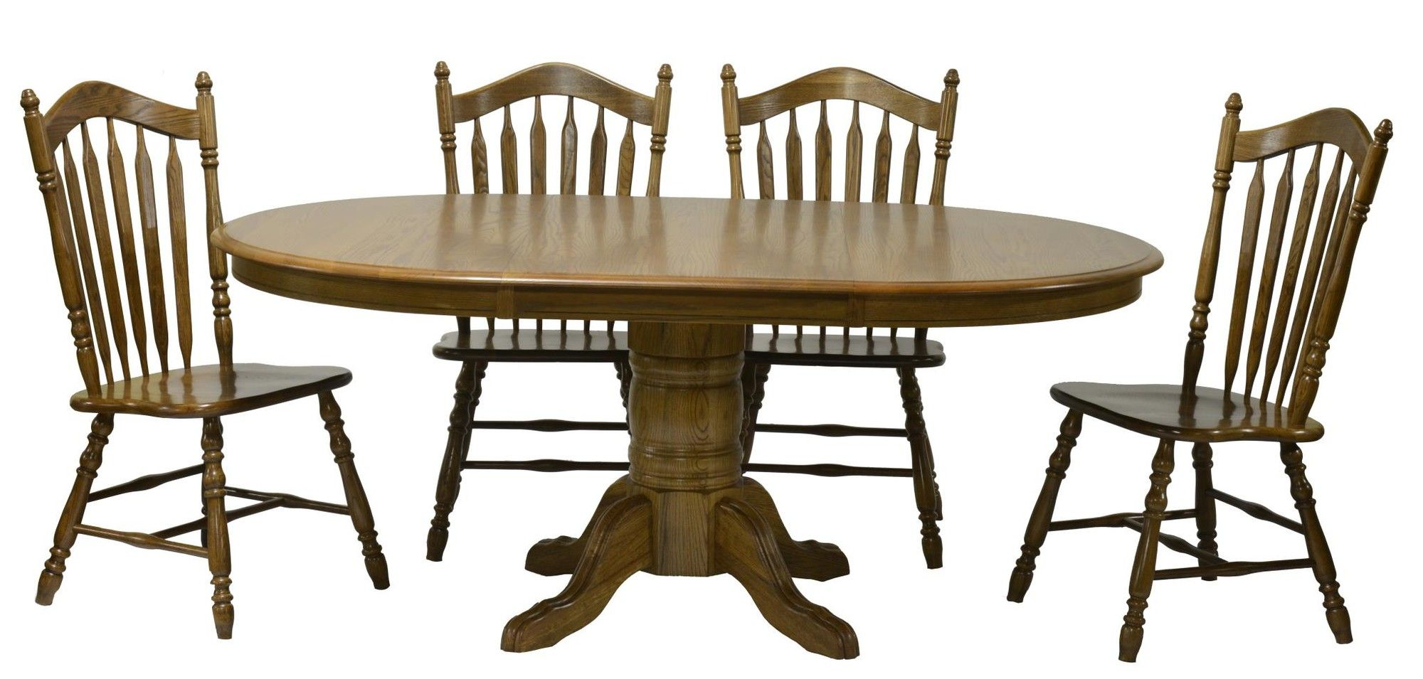 Sourwood Dining Table