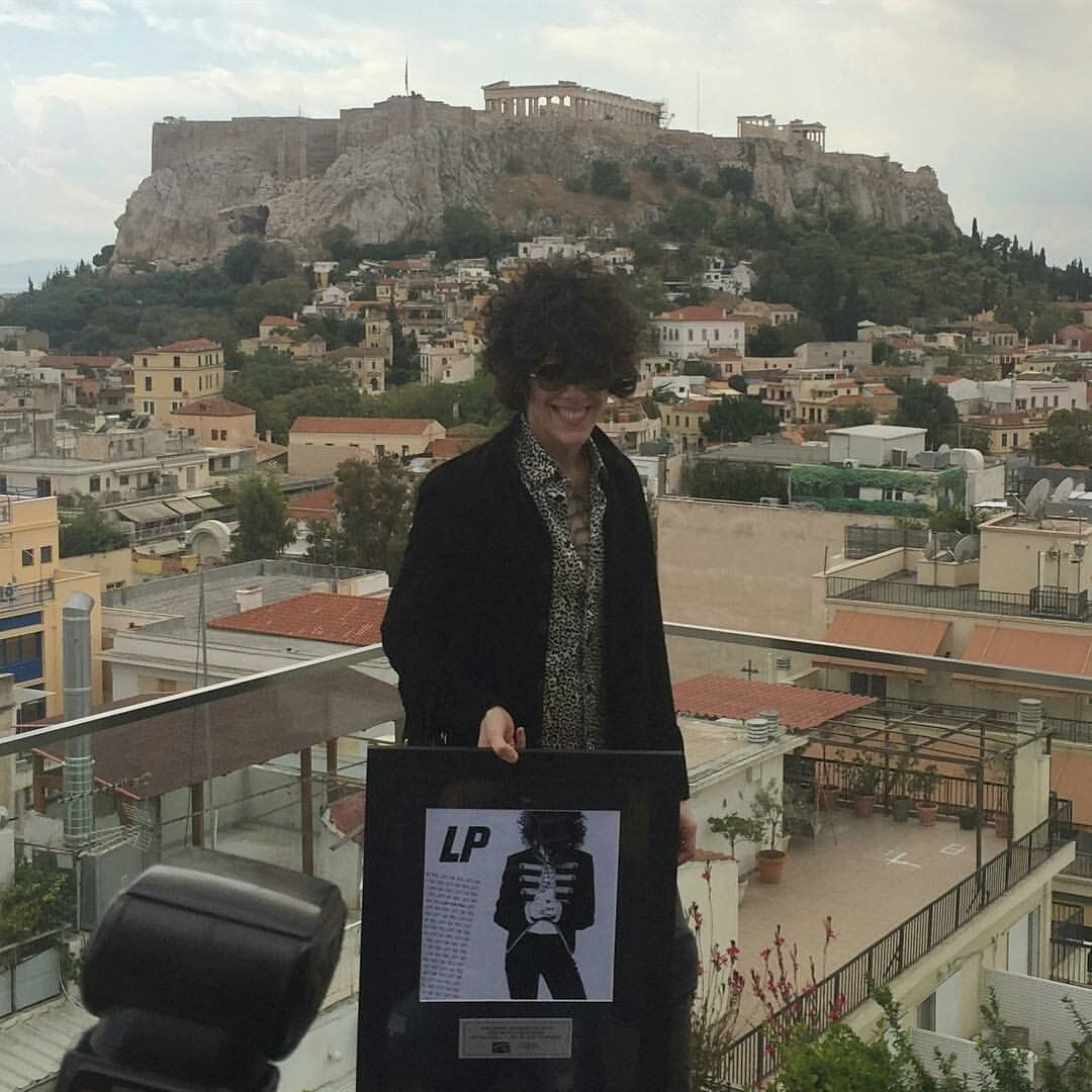 lp fan page france on lp and fans