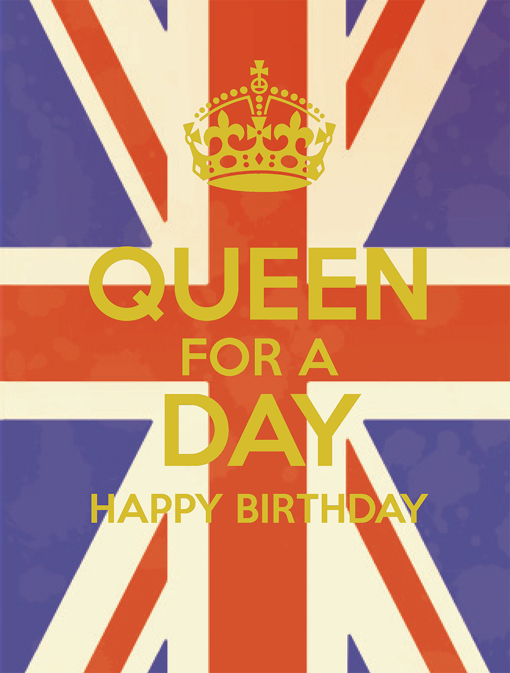 British Birthday Cards - Greeting & Photo Cards | Zazzle |British Expressions Happy Birthday