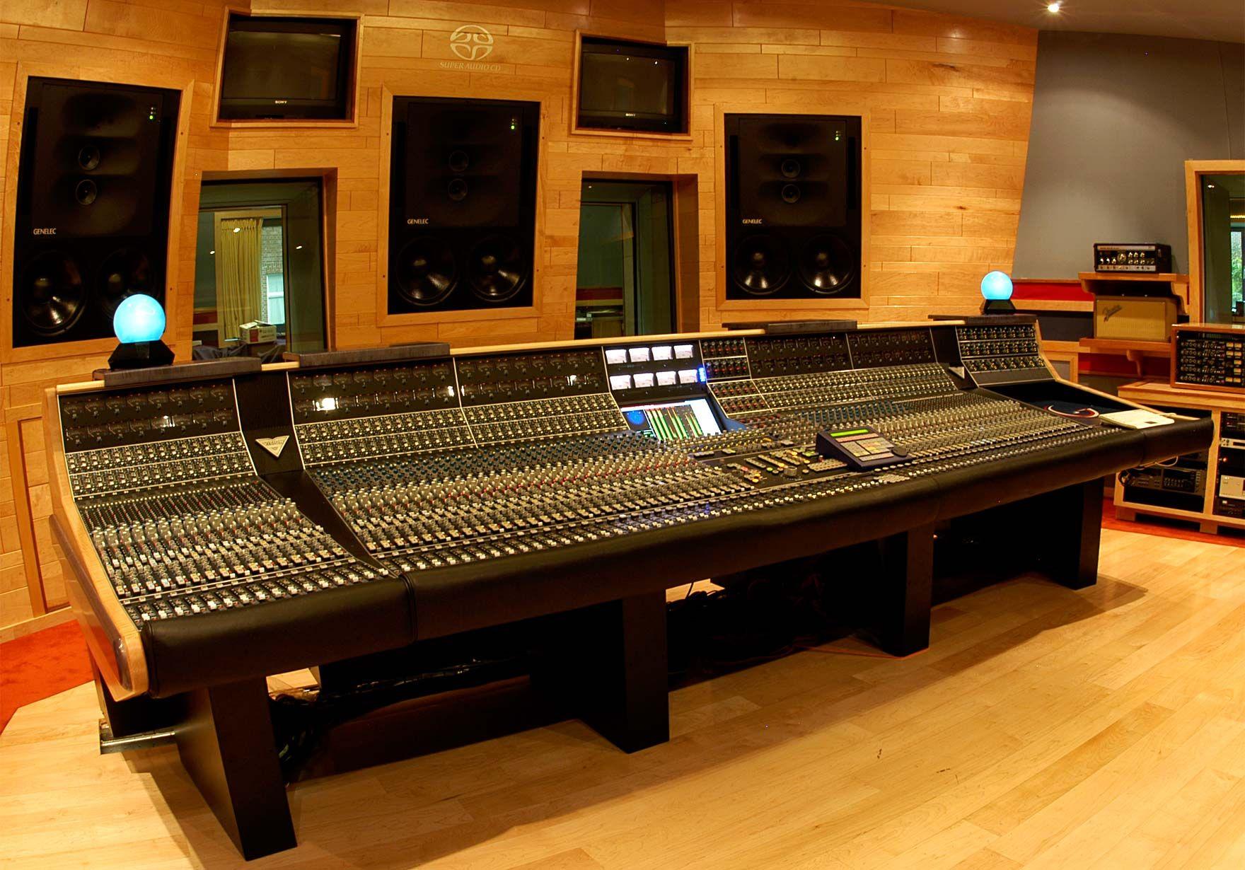 api vision all discrete surround mixing and recording console test board recording studio. Black Bedroom Furniture Sets. Home Design Ideas