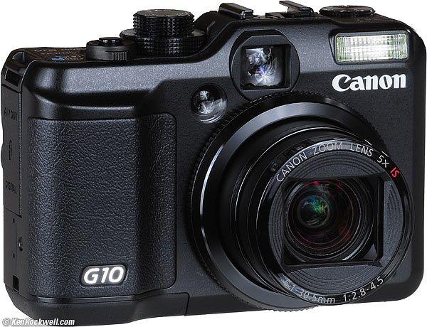 Canon G10 Canon G10 Best Compact Digital Camera Digital Camera