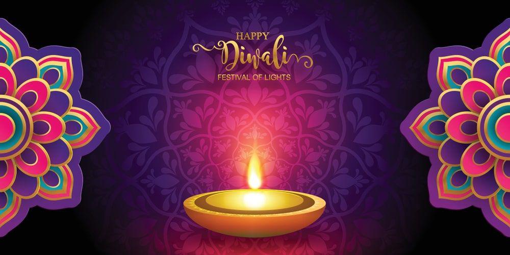 Happy diwali 2020 images wishes in 2020 happy diwali