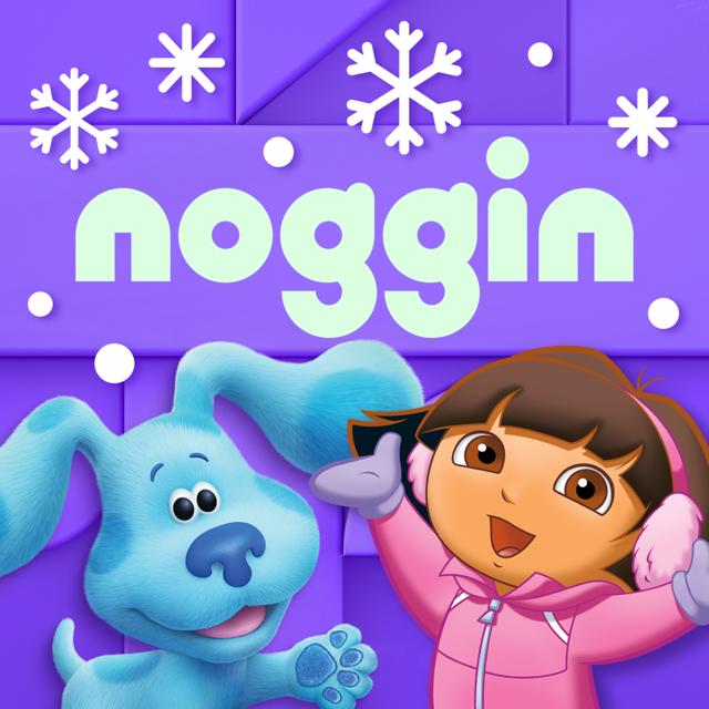 Nick on the App Store in 2020 Preschool learning