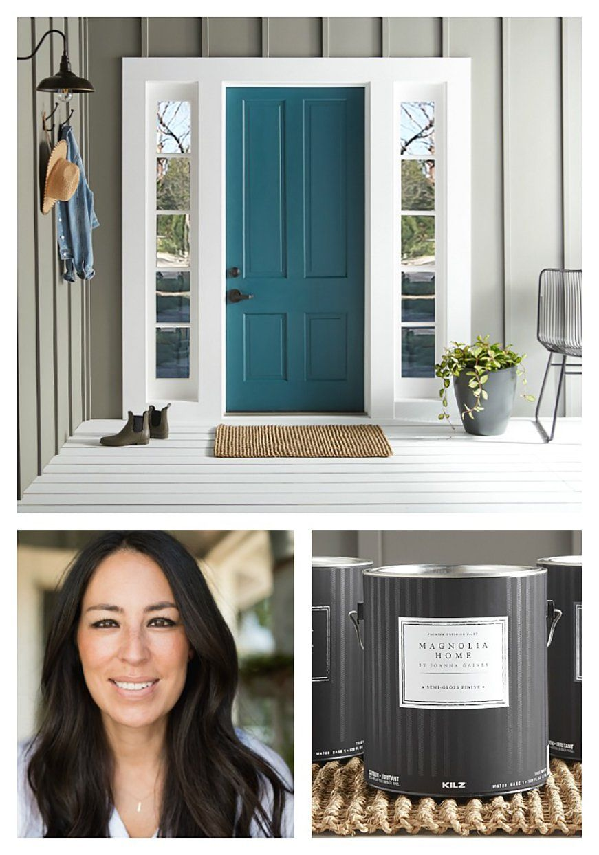 Part of the Magnolia Home by Joanna Gaines® Paint