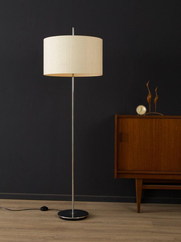 Vintage Stehlampe aus den 60ern / vintage love: 60s lamp by Mid ...