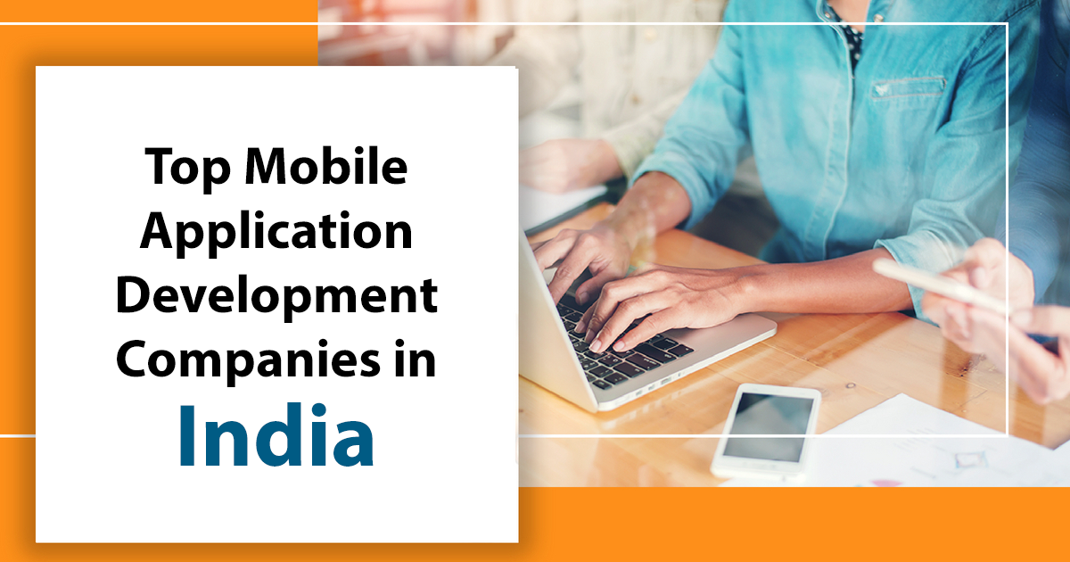 Top 10 Most Trusted #MobileApplicationDevelopment Companies