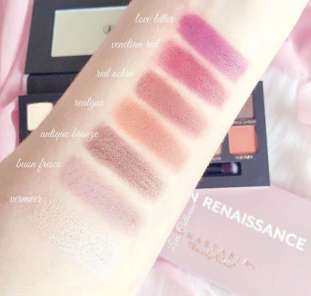 Modern Renaissance Eyeshadow Palette by Anastasia Beverly Hills #16