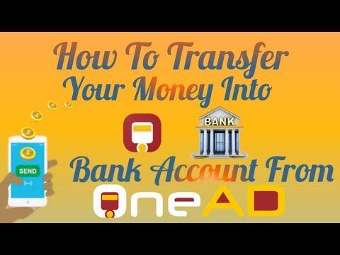 YouTube Bank account, App, Accounting