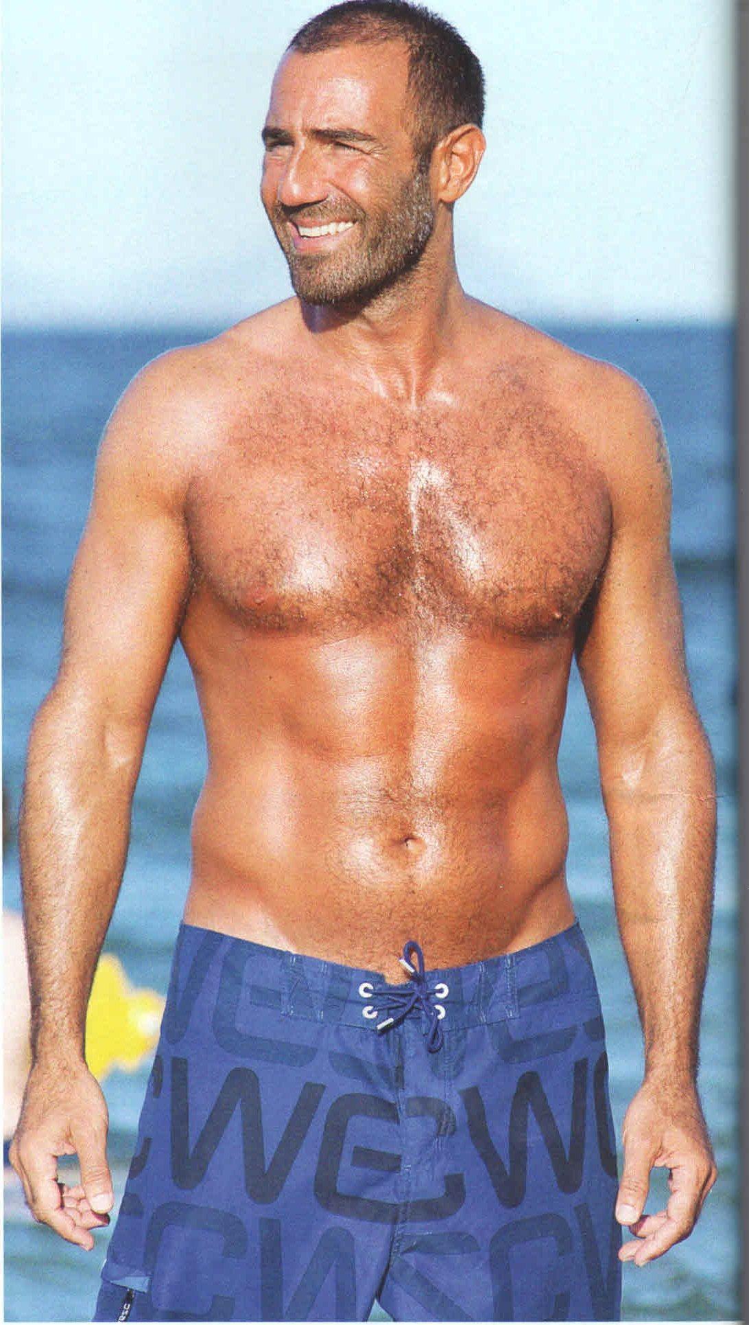 aντώνης Κανάκης | sexiest men [for me] | pinterest | mature men