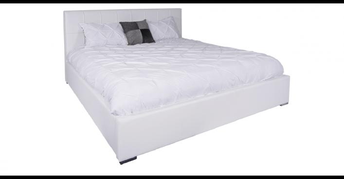 Best Casa Storage Bed White Modern Bed Modern Bed Furniture Bed 640 x 480