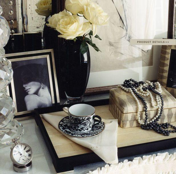 Ralph Lauren Home #Mayfair Collection 21