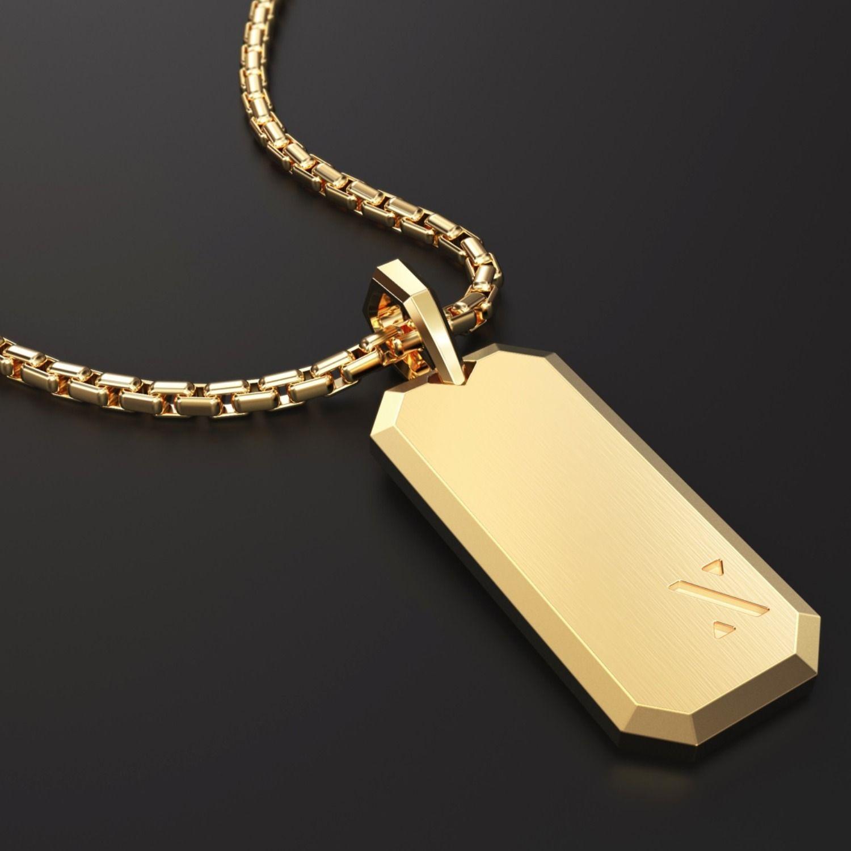 Gold Pendants Mens Gold Jewelry Gold Pendants For Men Chains For Men