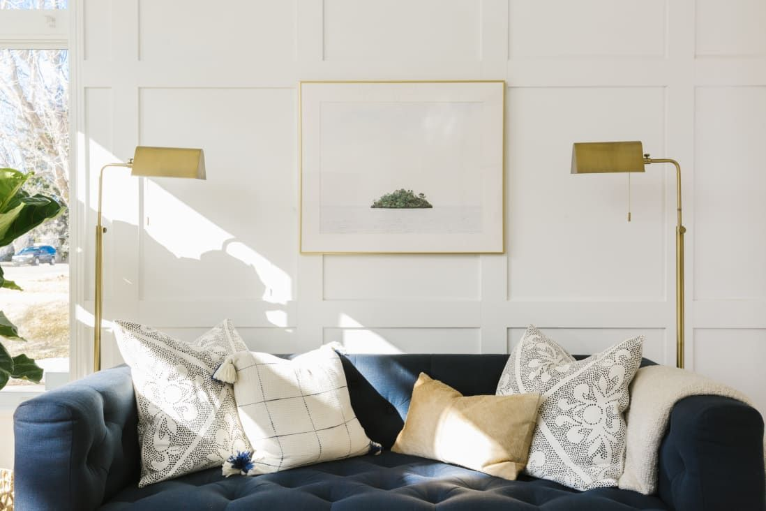 Our Founder Maxwell Ryan Designed A Sofa With Interior Define Here