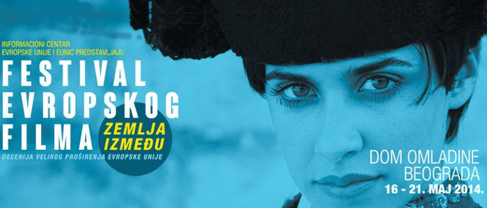 Besplatne projekcije na Festivalu Evropskog Filma 2014 - NCMagazin