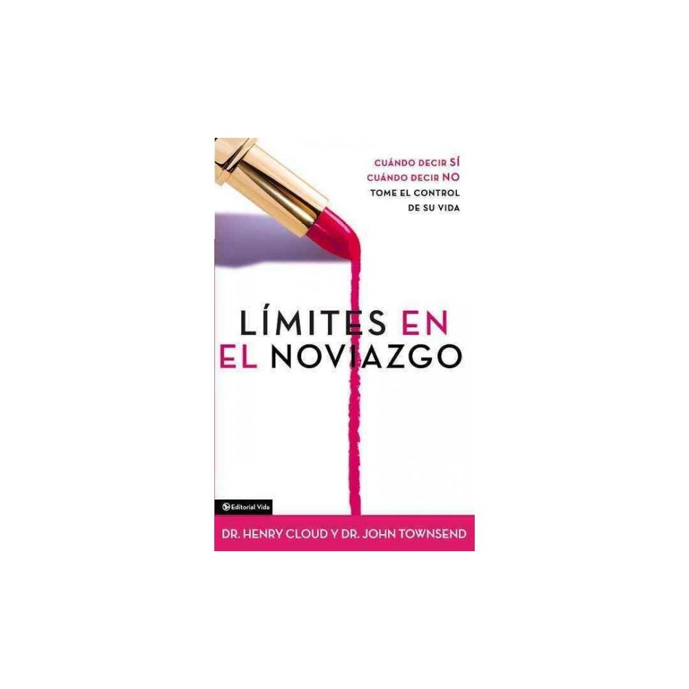Limites en el Noviazgo (Paperback)
