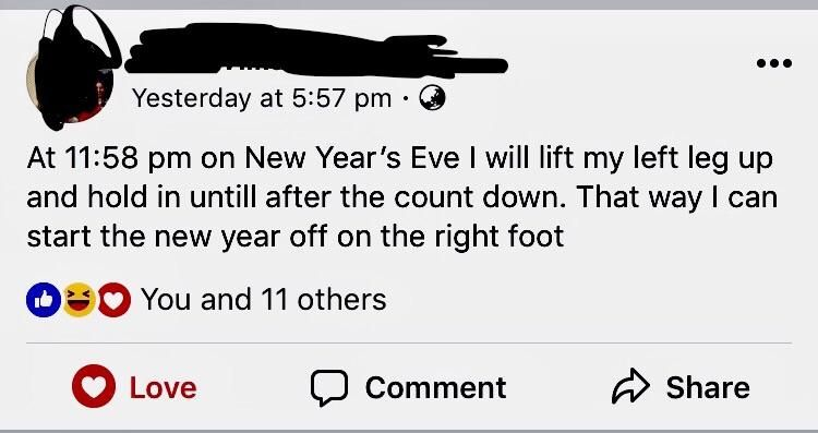 Another new years eve post #funny #meme #LOL #humor #funnypics #dank ...