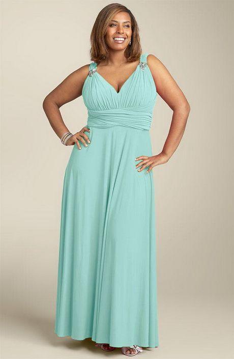 Plus size evening wear   Plus size dresses   Pinterest   Hide belly ...