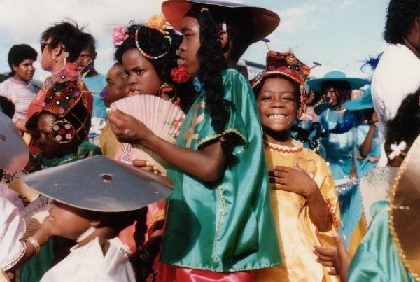 Carnival. Trinidad & Tobago. Peter Krog