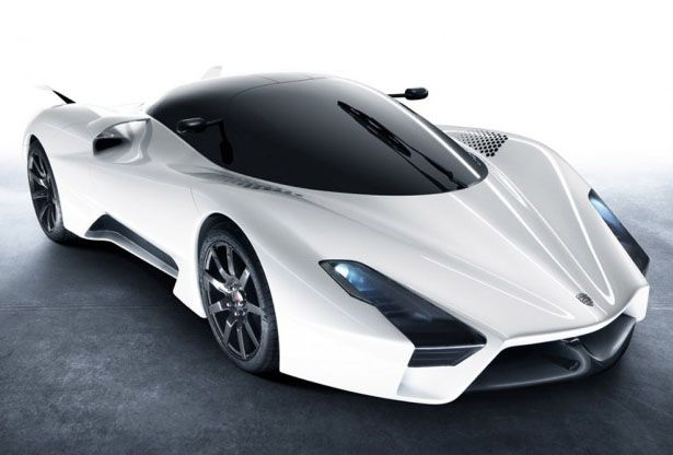 Shelby Supercars Tuatara Is The Next Worldu0027s Fastest Supercar · Cool CarsTop  10 Sports ...