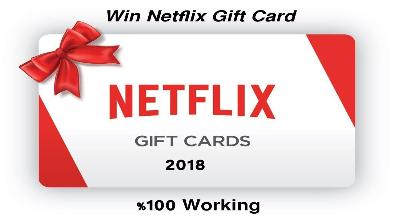 free netflix codes that work 2018