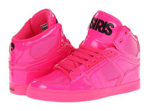 Osiris NYC83 VLC | Osiris shoes, Cute