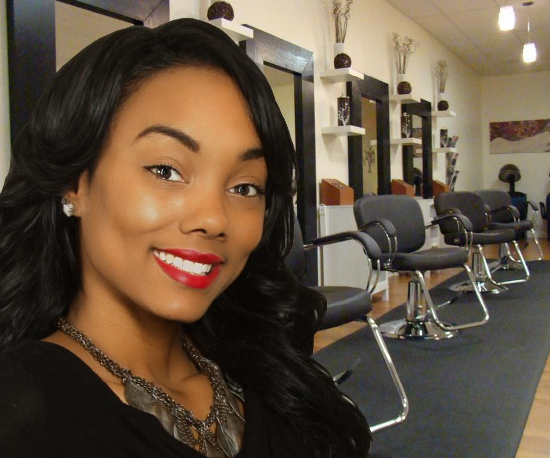 Hair Salon Atlanta Natural Hair Salon Hair Extensions Atlanta