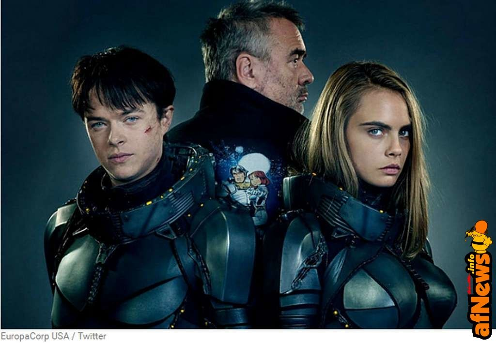 Luc Besson mostra nuove foto dal set di Valerian - http://www.afnews.info/wordpress/2016/05/30/luc-besson-mostra-nuvoe-foto-dal-set-di-valerian/