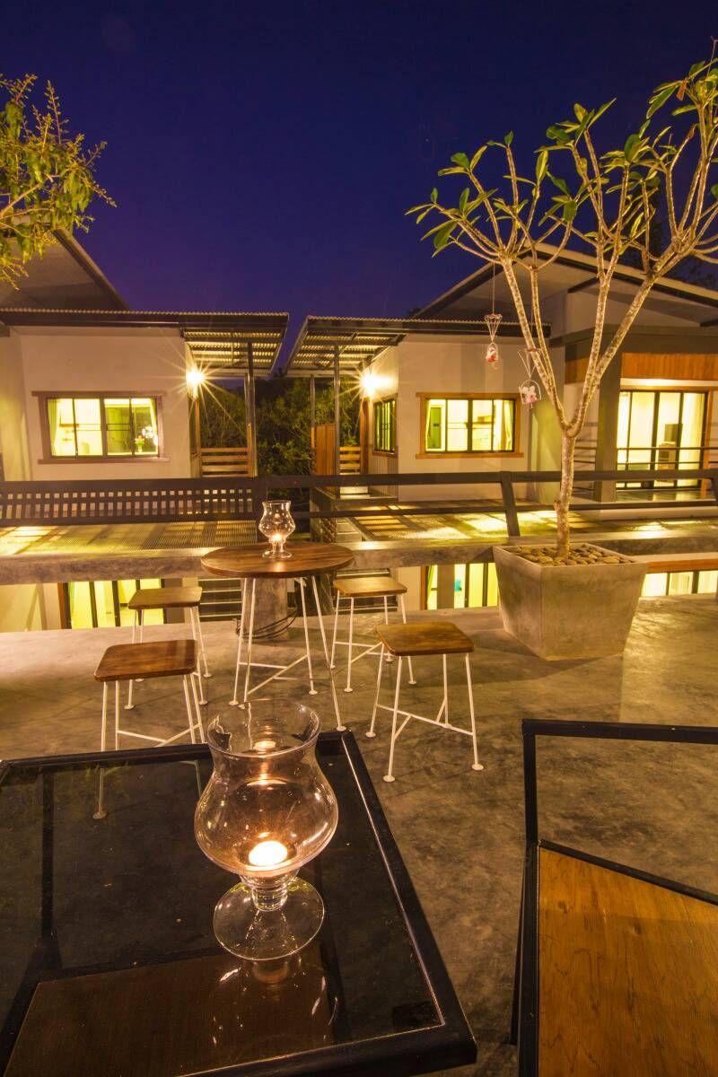 The B&M Boutique Villa and Cuisine Visit Chiang Mai,Visit