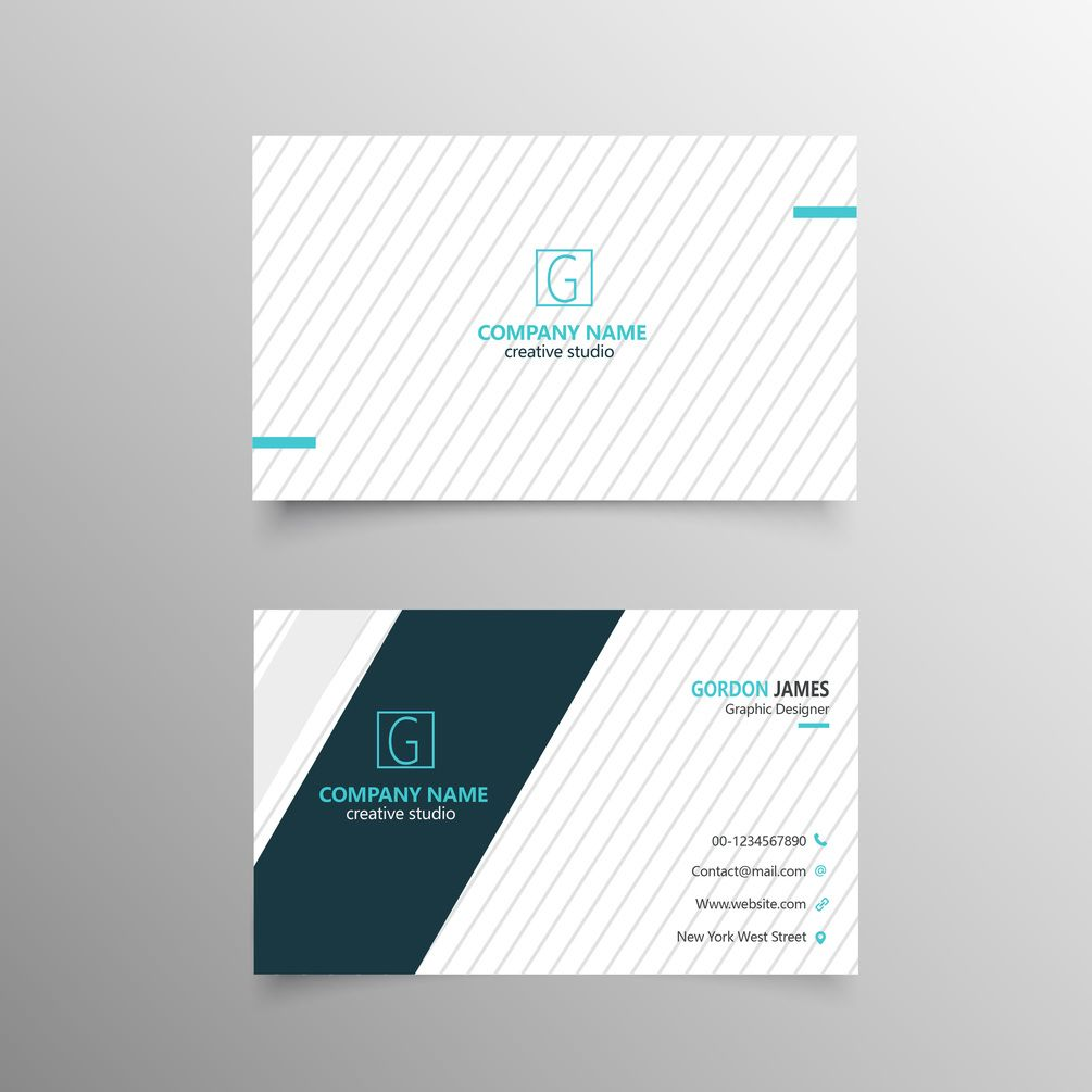 Modern business card free download free business card template modern business card free downloadbusineeecard card template business cards designers template accmission Gallery