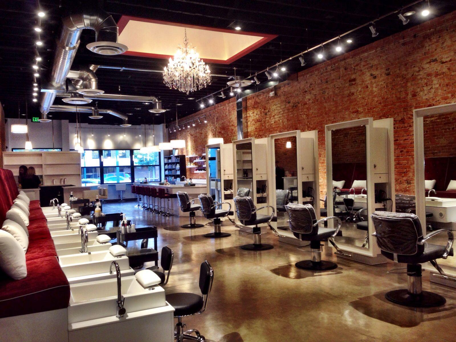 Beauty bar downtown colorado springs co beauty bar