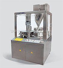 Njp 1200a Automatic Hard Capsule Filling Machine China Manufacturing Manufactory Capsule