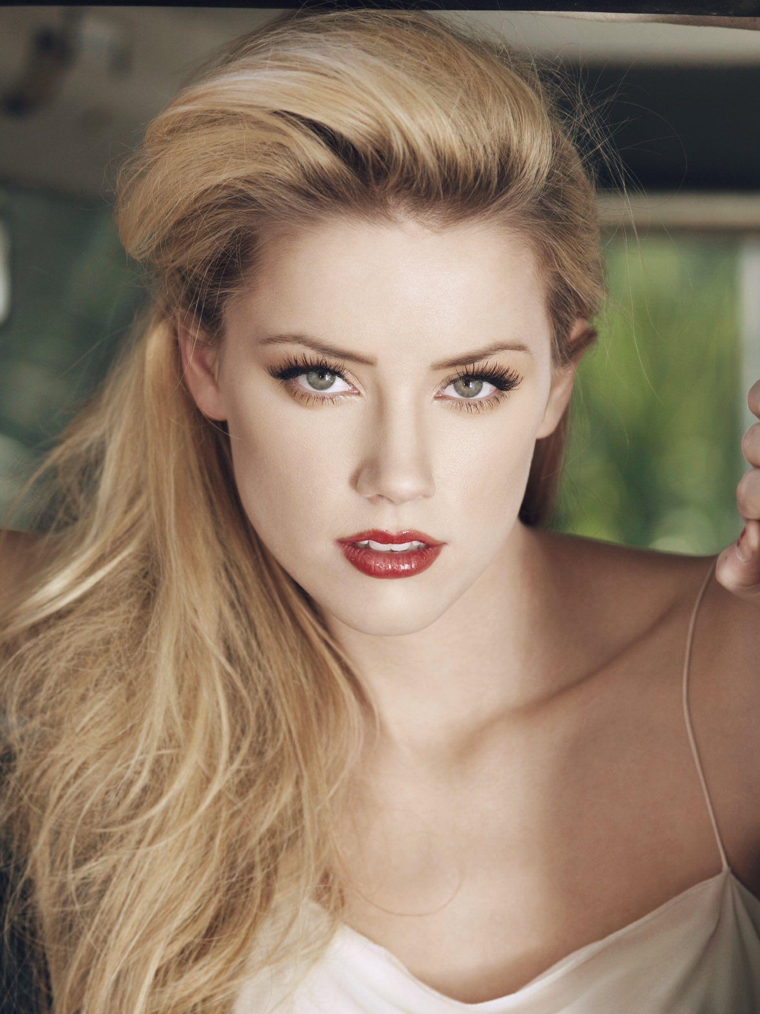 Amber Heard | ♡Amber...