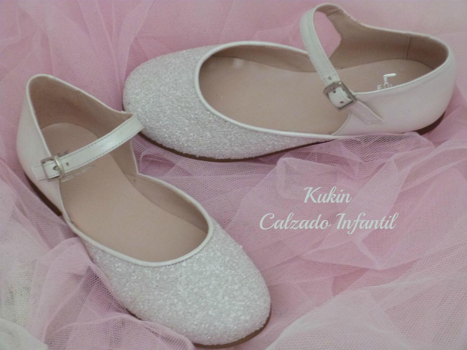 223fa1aa7 Moda Infantil · Calzado · Zapatos De Comunión