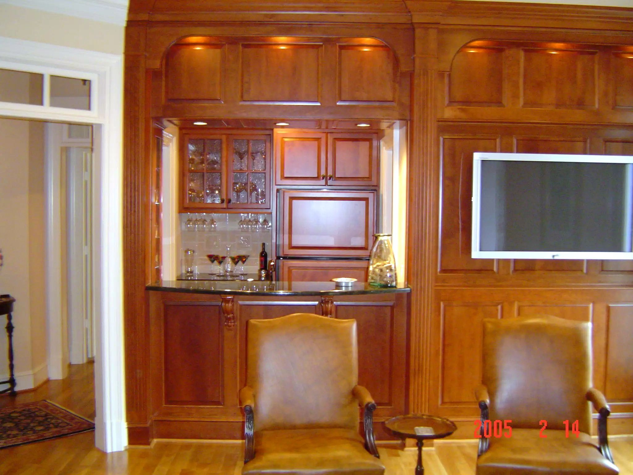 Dorable Muebles De Cocina Manchados Ideas Ornamento Elaboración ...